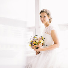 Φωτογράφος γάμων Konstantin Macvay (matsvay). Φωτογραφία: 20.04.2019