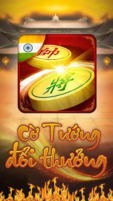 Co tuong - đổi thưởng online - screenshot
