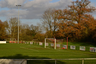 Photo: 03/12/11 v Flackwell Heath (FA Vase Round 3) 3-1 - contributed by Andy Gallon