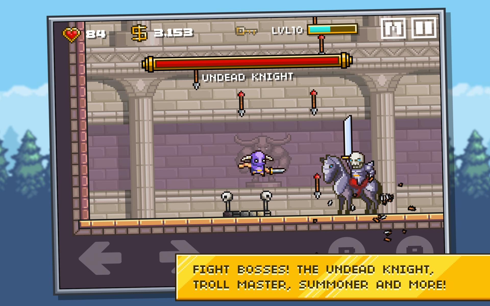 Devious Dungeon 2 screenshot #14