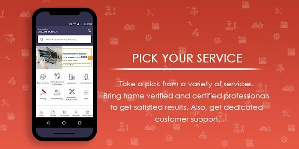Housejoy-Trusted Home Services 2