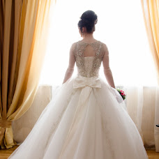 Wedding photographer Saida Magomedova (saika214). Photo of 14.05.2015