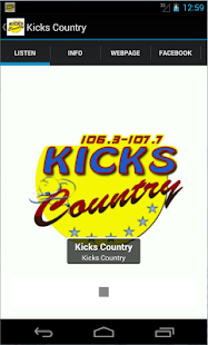 Kicks Country- screenshot thumbnail