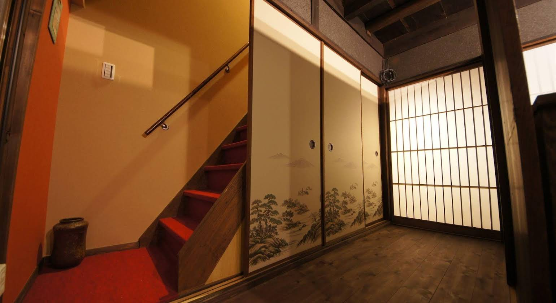 Kyoto Miyabi Inn
