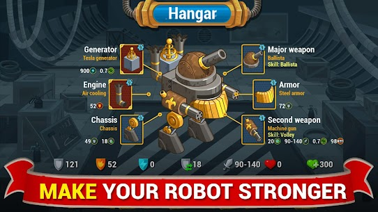 Steampunk Syndicate Apk Download For Android and Iphone 2