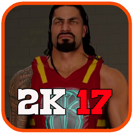 Guide for WWE2k