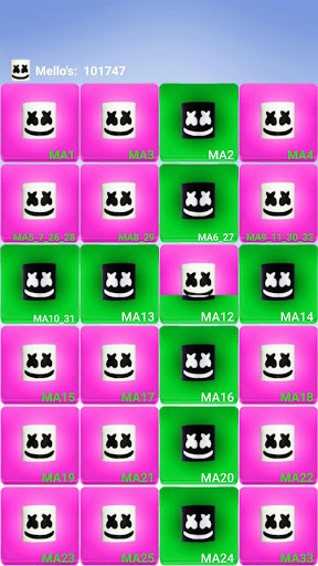 Marshmello Alone Launchpad 2 1.2 screenshots 10