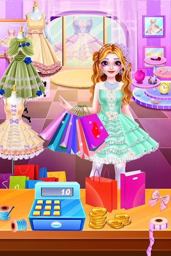 Ada clothing shop screenshot 14