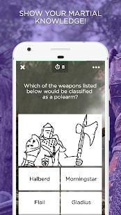 Swordsman Amino for For Honor - náhled