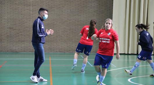 Mabe Ejido Futsal visita al Villanovense