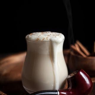Hot Buttered Hazelnut Whisky