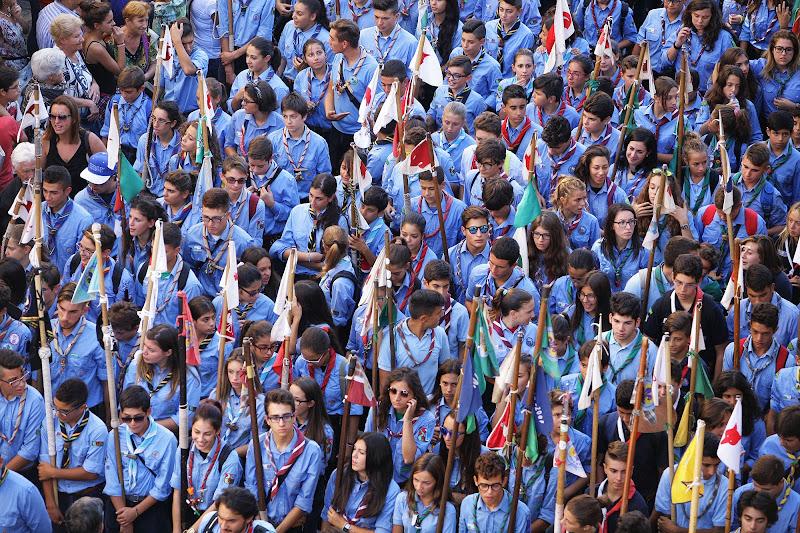Incontro dei Boy Scout di Fiorenza Aldo Photo