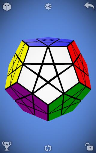 Magic Cube Puzzle 3D 1.16.4 screenshots 11