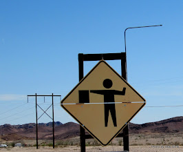 Photo: (Year 3) Day 37 - Another Fun Road Sign
