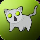 Zombie Kitten Attack icon