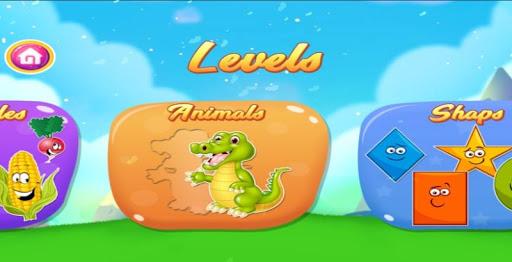 Kidzee-Toddler Learning Preschool EducationalGames apktram screenshots 23