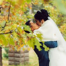 Wedding photographer Evgeniy Niskovskikh (Eugenes). Photo of 08.12.2017