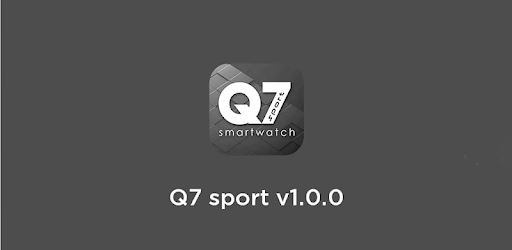 Q7 Sport Smartwatch – Apps bei Google Play