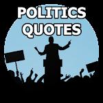 Politics Quotes 1.0