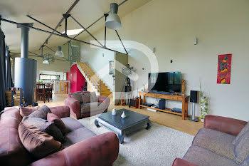 loft à Chatou (78)