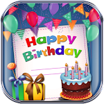 Happy Birthday Cards 1.2.1 Apk