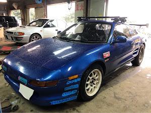 MR2  3型 GT-S レスオプションのカスタム事例画像 ほるねーとさんの2020年01月25日19:12の投稿