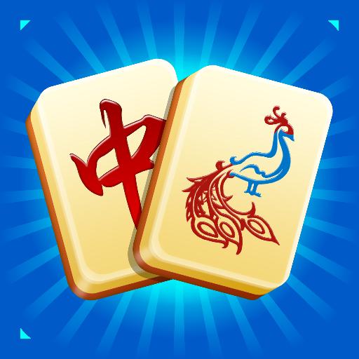 Mahjong Solitaire: Earth