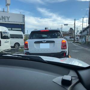 MINI Crossoverのカスタム事例画像 ༺kaëdę༻さんの2020年09月21日22:38の投稿