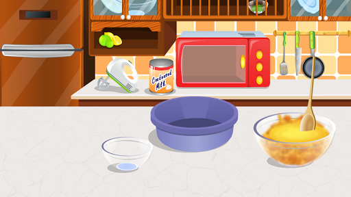Code Triche jeux de cuisine cru00eapes APK MOD screenshots 5
