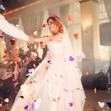 Wedding photographer Orest Kozak (Orest22). Photo of 14.08.2018