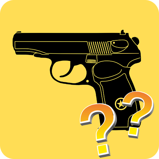 Pistols - quiz 益智 App LOGO-硬是要APP