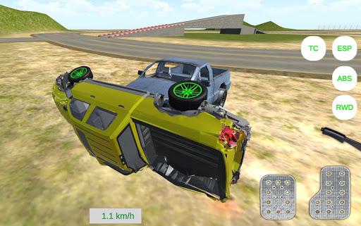 Code Triche Extreme Pro Car Simulator 2020 APK MOD screenshots 4