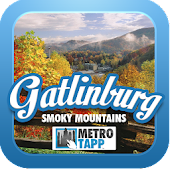Gatlinburg Smoky Mountains