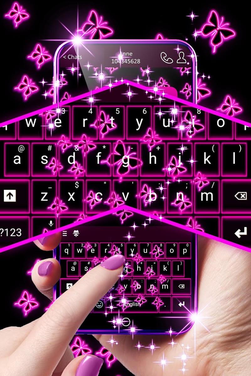 Fast Typing Keyboard Screenshot 4
