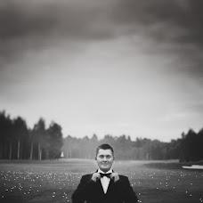 Wedding photographer Mikhail Aksenov (aksenov). Photo of 29.06.2016
