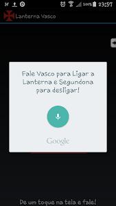 Lanterna Vasco screenshot 4