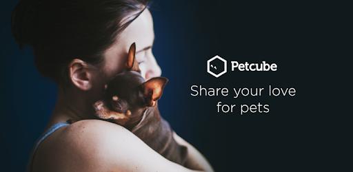 Приложения в Google Play – Petcube