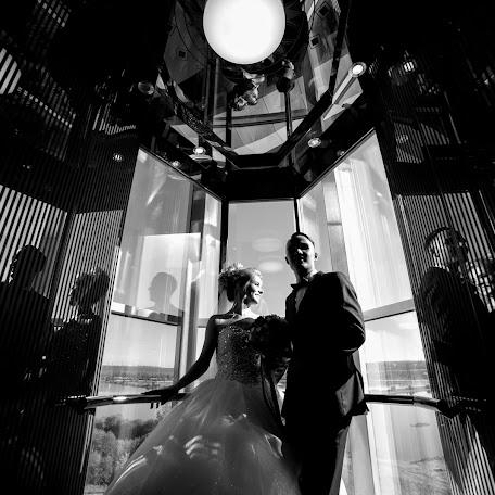 Wedding photographer Anastasiya Novik (Ereignis). Photo of 12.12.2017