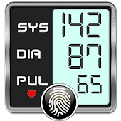 Blood Pressure Diary : Evaluation Info Log History