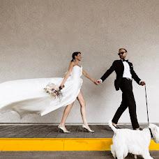 Bryllupsfotograf Donatas Ufo (donatasufo). Foto fra 09.12.2018