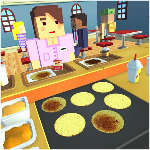 Fantastic Pancake Restaurant file APK Free for PC, smart TV Download