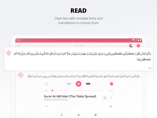 Quran Pro for Muslim 2.1.18 Apk for Android 9