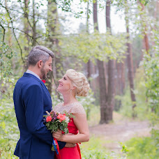 Wedding photographer Nadezhda Rodiychuk (NADIIARODIICHUK). Photo of 14.09.2016