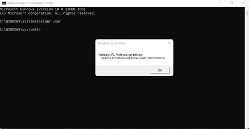 How to Check if Windows 11 is Activated or Not