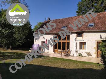 maison à Couy (18)