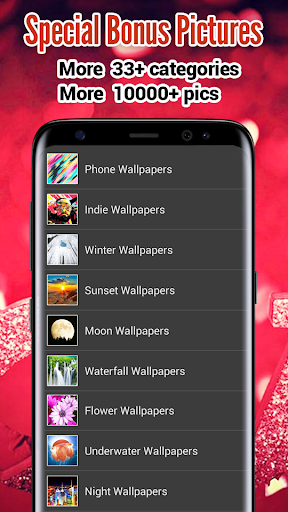 Rose Wallpaper  screenshots 16