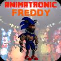 Animatronics Freddy icon