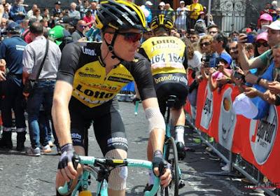 LottoNL-Jumbo trekt met kopmannen Bennett en Kruijswijk naar de Vuelta