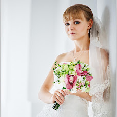 Wedding photographer Petr Meshkov (PetrMeshkov). Photo of 11.10.2014