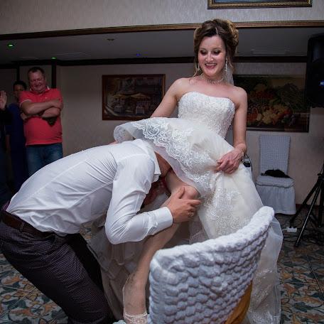 Wedding photographer Yuriy Yarema (yaremaphoto). Photo of 20.11.2017